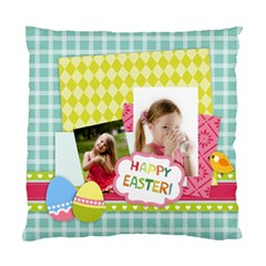 Easter By Easter   Standard Cushion Case (two Sides)   8b2jet451j18   Www Artscow Com Back
