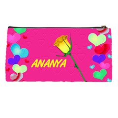 Ananya By Lalitha    Pencil Case   78o65jl90fzo   Www Artscow Com Back