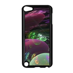 Creation Of The Rainbow Galaxy, Abstract Apple Ipod Touch 5 Case (black) by DianeClancy