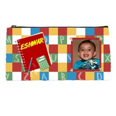 Eshwar 3 By Lalitha    Pencil Case   Hpwp3sc1kzlu   Www Artscow Com Front