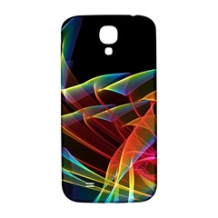 Dancing Northern Lights, Abstract Summer Sky  Samsung Galaxy S4 I9500/i9505  Hardshell Back Case by DianeClancy