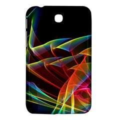 Dancing Northern Lights, Abstract Summer Sky  Samsung Galaxy Tab 3 (7 ) P3200 Hardshell Case  by DianeClancy
