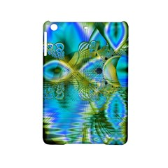 Mystical Spring, Abstract Crystal Renewal Apple Ipad Mini 2 Hardshell Case by DianeClancy