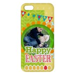 easter - iPhone 5S/ SE Premium Hardshell Case