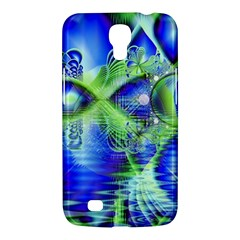 Irish Dream Under Abstract Cobalt Blue Skies Samsung Galaxy Mega 6 3  I9200 Hardshell Case by DianeClancy