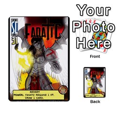 Merchant Sentinels By Manchi   Multi Purpose Cards (rectangle)   R9bzop1mxvxw   Www Artscow Com Front 6