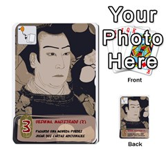 Merchant Sentinels By Manchi   Multi Purpose Cards (rectangle)   R9bzop1mxvxw   Www Artscow Com Front 9
