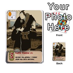 Merchant Sentinels By Manchi   Multi Purpose Cards (rectangle)   R9bzop1mxvxw   Www Artscow Com Front 11