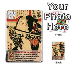Merchant Sentinels By Manchi   Multi Purpose Cards (rectangle)   R9bzop1mxvxw   Www Artscow Com Front 13