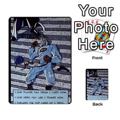 Merchant Sentinels By Manchi   Multi Purpose Cards (rectangle)   R9bzop1mxvxw   Www Artscow Com Back 2