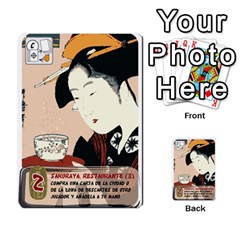 Merchant Sentinels By Manchi   Multi Purpose Cards (rectangle)   R9bzop1mxvxw   Www Artscow Com Front 17