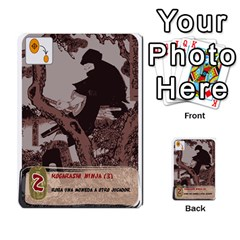 Merchant Sentinels By Manchi   Multi Purpose Cards (rectangle)   R9bzop1mxvxw   Www Artscow Com Front 18
