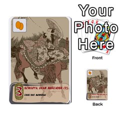Merchant Sentinels By Manchi   Multi Purpose Cards (rectangle)   R9bzop1mxvxw   Www Artscow Com Front 32