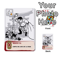 Merchant Sentinels By Manchi   Multi Purpose Cards (rectangle)   R9bzop1mxvxw   Www Artscow Com Front 42