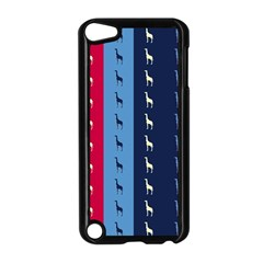 Giraffentapete Apple Ipod Touch 5 Case (black) by Siebenhuehner