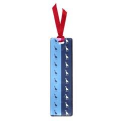 Giraffentapete Small Bookmark by Siebenhuehner