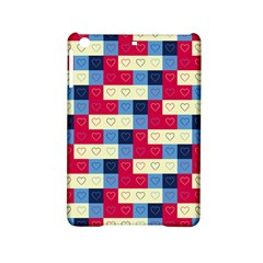 Hearts Apple Ipad Mini 2 Hardshell Case by Siebenhuehner