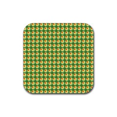 Retro Drink Coasters 4 Pack (square) by Siebenhuehner
