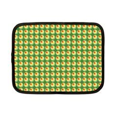 Retro Netbook Sleeve (small) by Siebenhuehner