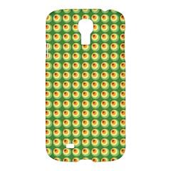 Retro Samsung Galaxy S4 I9500/i9505 Hardshell Case by Siebenhuehner