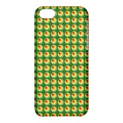Retro Apple Iphone 5c Hardshell Case by Siebenhuehner