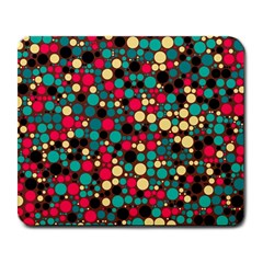 Retro Large Mouse Pad (rectangle) by Siebenhuehner