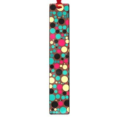 Retro Large Bookmark by Siebenhuehner