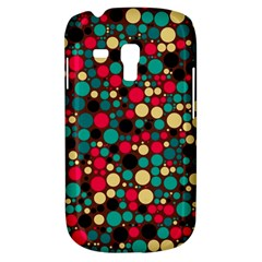 Retro Samsung Galaxy S3 Mini I8190 Hardshell Case by Siebenhuehner