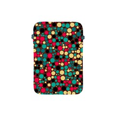 Retro Apple Ipad Mini Protective Sleeve by Siebenhuehner