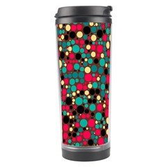 Retro Travel Tumbler by Siebenhuehner