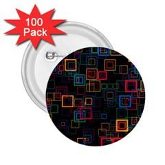 Retro 2 25  Button (100 Pack) by Siebenhuehner