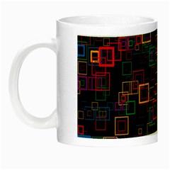 Retro Glow In The Dark Mug by Siebenhuehner