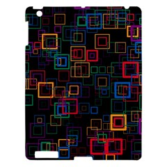Retro Apple Ipad 3/4 Hardshell Case by Siebenhuehner