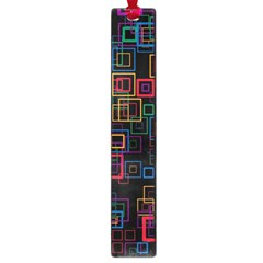 Retro Large Bookmark by Siebenhuehner