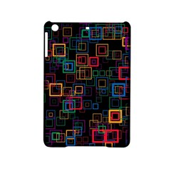 Retro Apple Ipad Mini 2 Hardshell Case