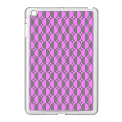 Retro Apple Ipad Mini Case (white) by Siebenhuehner
