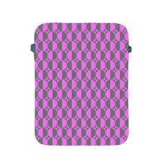 Retro Apple Ipad Protective Sleeve by Siebenhuehner
