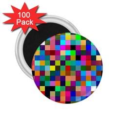 Tapete4 2 25  Button Magnet (100 Pack) by Siebenhuehner