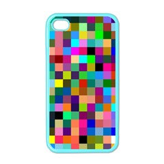 Tapete4 Apple Iphone 4 Case (color) by Siebenhuehner