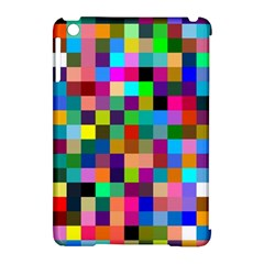 Tapete4 Apple iPad Mini Hardshell Case (Compatible with Smart Cover) by Siebenhuehner