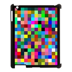 Tapete4 Apple Ipad 3/4 Case (black) by Siebenhuehner