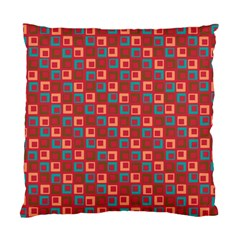 Retro Cushion Case (single Sided)  by Siebenhuehner
