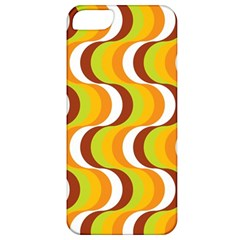 Retro Apple Iphone 5 Classic Hardshell Case by Siebenhuehner