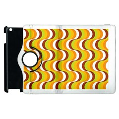 Retro Apple Ipad 2 Flip 360 Case by Siebenhuehner