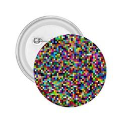Color 2 25  Button by Siebenhuehner