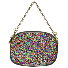 Color Chain Purse (one Side) by Siebenhuehner