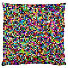 Color Large Cushion Case (two Sided)  by Siebenhuehner