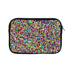 Color Apple Ipad Mini Zippered Sleeve by Siebenhuehner
