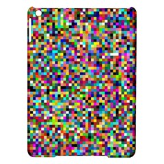 Color Apple Ipad Air Hardshell Case by Siebenhuehner