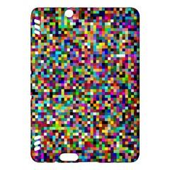 Color Kindle Fire Hdx 7  Hardshell Case by Siebenhuehner